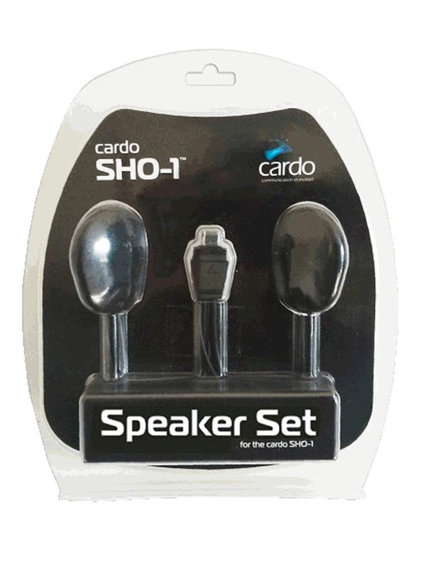 40MM SHO-1 SPEAKERS/ HARNESS