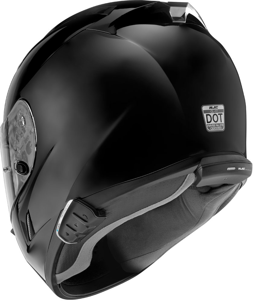 NEW Cardo Packtalk Slim DUO Bluetooth DMC Helmet Headsets with JBL Speakers