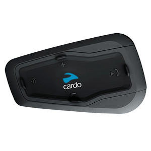 Cardo Systems — motorcycle communication for rider