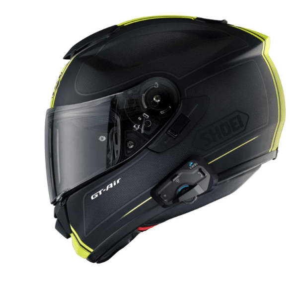 FREECOM four plus Helmet