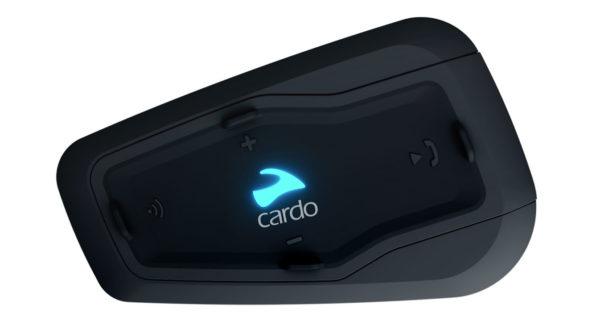 Cardo systems intercom