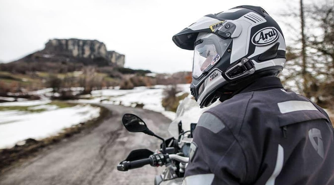 Motorcycle Winter Storage The Ultimate Guide