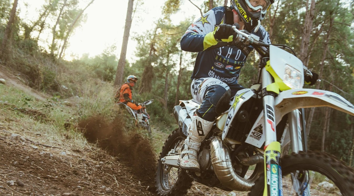 Dirt Bike Riding For Beginners The Ultimate Guide