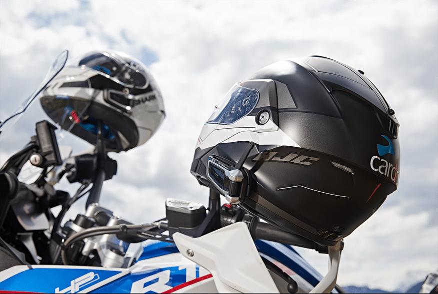 Bluetooth Helmet Communicators