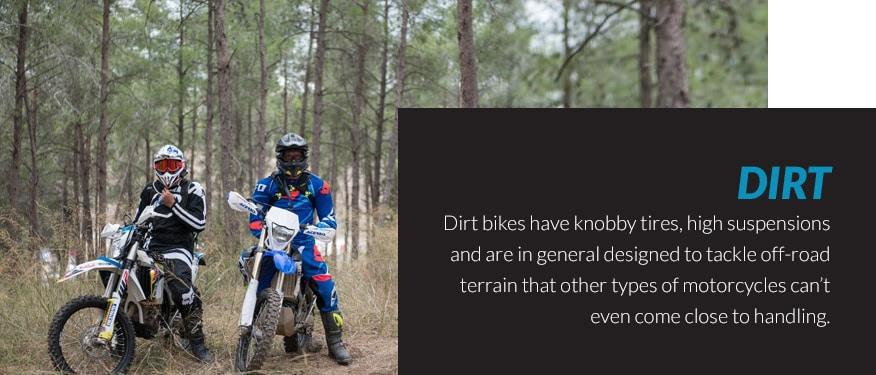 Dirt Bikes graphic