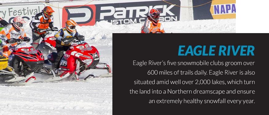 Eagle River graphic