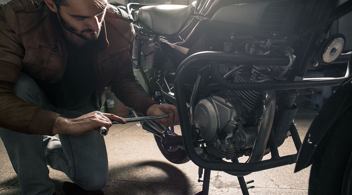 Motorcycle Maintenance Ultimate Guide
