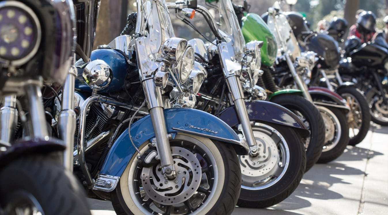 The Complete Guide to Motorcycle Brands