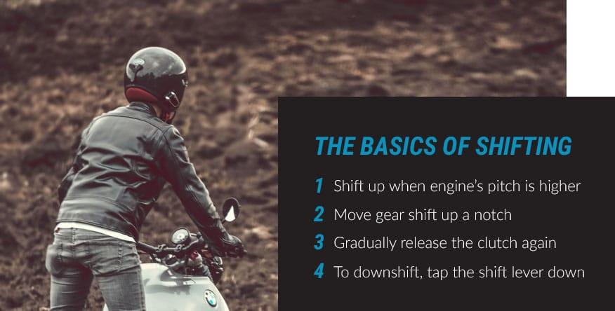 basics of shifting